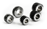 Pinion Gears