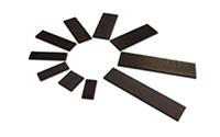 Carbon pallets